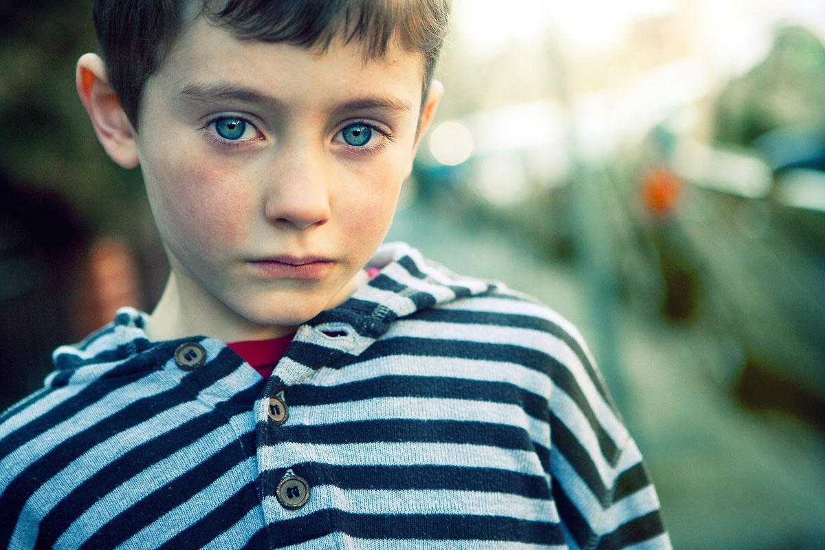 Portraits - ashleycameron.com