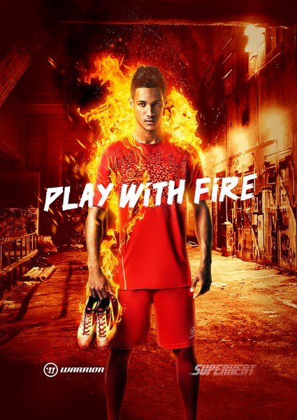 Ashley_Cameron_SUPERHEAT_RED_PORTRAIT_Tom_Ince_Warrior